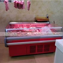 江西2米豬肉冷藏展示柜價格去哪家好