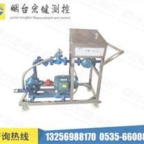 YLJ-II液体卸车装桶设备宏健测控