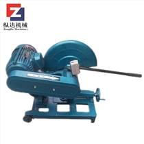 砂轮切割机    J3GY-LD-400A型材切割机