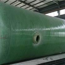 惠州化粪池多少立方、住宅化粪池容积污水提升泵价格