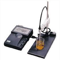 日本DKK实验室PH分析仪 HM-20J PH计 PH测定仪