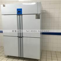 北京大容量廚房立式冷藏冷凍柜