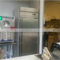 北京廚房操作臺冰柜定做歐雪報價多少