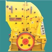 厂家直销砂石料生产线设备二合一60型石料破碎机制砂机