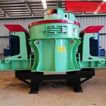 廣州沃力機械 細碎制砂機引進國外技術