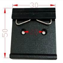 标准导轨卡扣,DIN导轨卡扣、卡扣