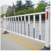 南宁道路护栏市政道路隔离栏价格