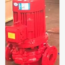 XBD立式单极消防泵