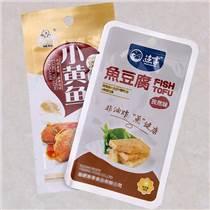 供應即食香辣黃花魚鋁箔袋魚豆腐蒸煮鋁箔袋