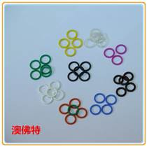 高拉力硅橡膠密封圈深圳制品廠家