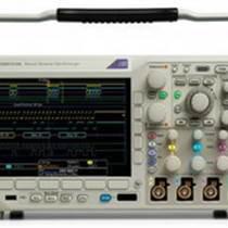 回收MDO4034B-3混合域示波器