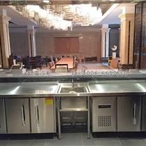 深圳廚房不銹鋼工作臺去哪家好