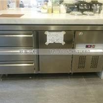 無錫1.5米工作臺冷藏柜大致多少錢一臺