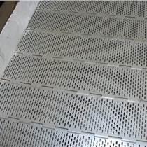 厂家定制冲孔透气链板塑料输送链板 不锈钢链条