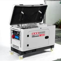 歐洲獅車載GT-1500TSI柴油發電機