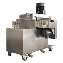 五金工具氧化皮处理 力泰定制连杆去氧化皮设备
