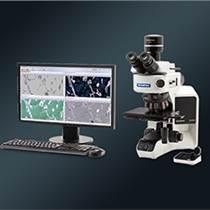 奥林巴斯正置金相显微镜,苏州汇光