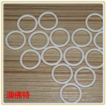 深圳橡膠制品廠家加工耐候白色氯丁橡膠O型圈