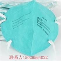 正品供应3M9132医用颗粒物防护及外科口罩