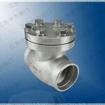 DH61F焊接低溫止回閥