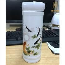 陶瓷内胆保温杯 养生陶瓷保温杯厂家