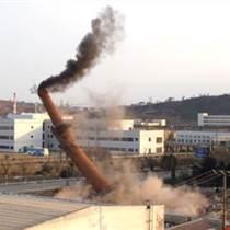 百色卷煙廠拆除煙囪公司客戶口碑