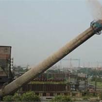 無錫卷煙廠拆除煙囪公司提高效率