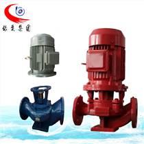 單級單吸管道離心泵