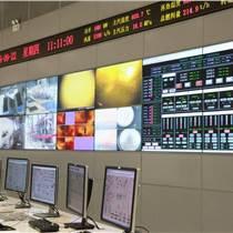 電廠參數屏 集控室顯示屏 工業LED顯示屏 Modb