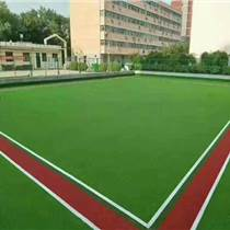 通榆县门球场人工草坪生产材料施工一体化