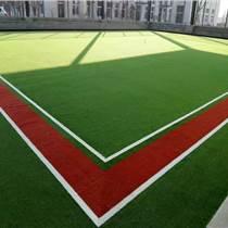 港閘區門球場人工草坪生產材料施工一體化