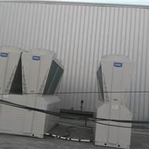 海爾中央空調海爾空氣源熱泵海爾風冷模塊保定