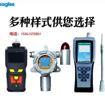 气体在线分析检测仪报警器浓度探测器