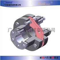 振通傳動ZDJM型帶錐套彈性膜片聯軸器 哪里有聯軸器