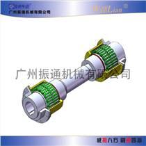 振通傳動JSJ接中間軸型蛇形彈簧聯軸器 聯軸器廠家
