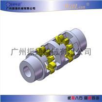 振通传动ZT-S型双弹性体星型弹性联轴器 联轴器厂家