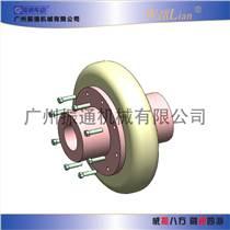 振通傳動UL型輪胎式聯軸器 聯軸器哪家好