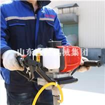BXZ-1背包钻机 便携式矿产勘查浅层取样钻机厂家直