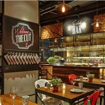 韓式餐飲店怎么裝修