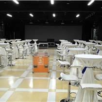 深圳展览活动桌椅沙发帐篷 贵宾椅长条桌出租