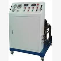 上海燊欣激光切割機液壓系統