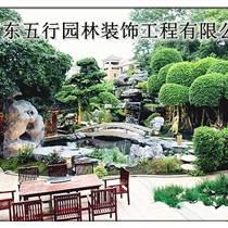 专业承包珠海私家花园设计