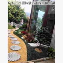 做深圳私家花园设计19年丰富经验