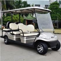 高尔夫球车电瓶车氧化铝型材车身