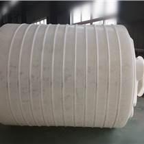 黄梅5吨塑料水箱 PE罐直销