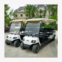 11座高爾夫電動車景區電瓶車和配件
