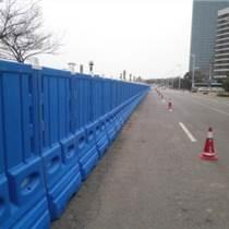 河南郑州PVC围挡 围墙围挡工程市政建筑护栏 居民区