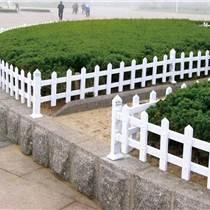 河南安麦斯小区塑钢护栏 PVC护栏庭院围墙 塑钢围墙