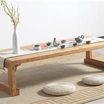 榆木新中式家具抓住市場需求促進創新改革