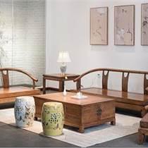 雅致的新中式家具